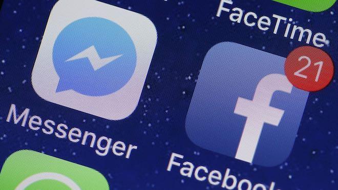 """Facebook khai tử mục """"Tin thịnh hành"""" sau cáo buộc thao túng tin tức - 1"""