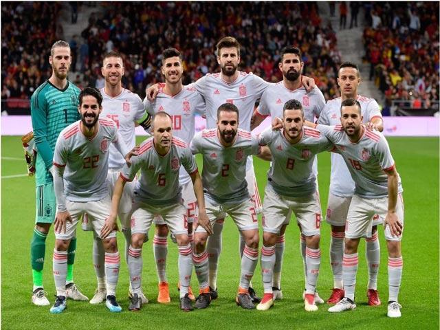 Tây Ban Nha - Thụy Sĩ: Isco, Ramos tung hoành, vạn sự khởi đầu nan