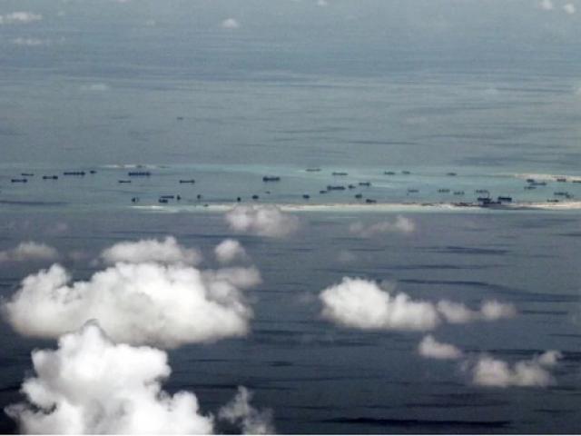 Pháp, Anh sẽ điều tàu chiến thách thức Trung Quốc ở Biển Đông