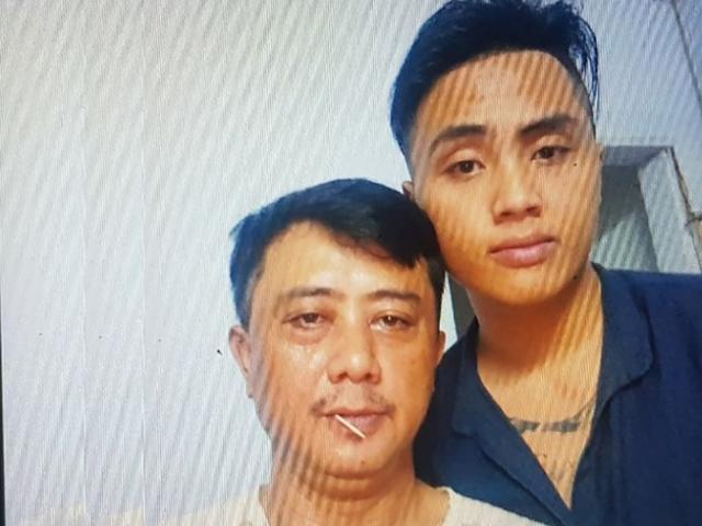 Bữa cơm cuối với cha của nam thanh niên bị trúng đạn