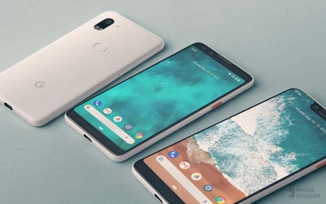 Google Pixel 3 sẽ xuất sắc nhưng vẫn còn kém xa so với iPhone X - 1