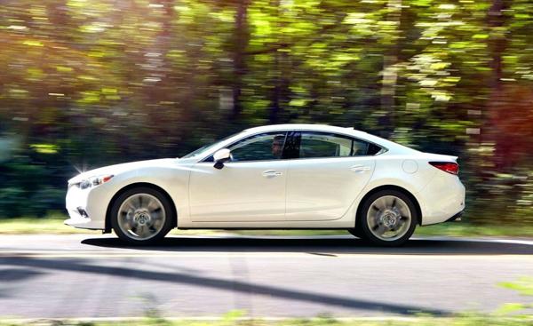 Hãng Mazda đã đạt mốc sản xuất 50 triệu xe tại quê nhà Nhật Bản - 1