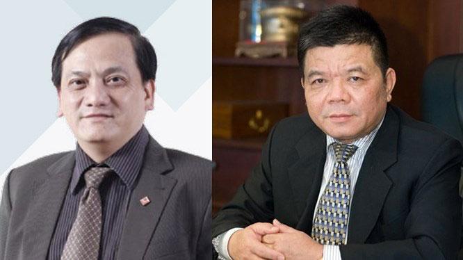 """Sai phạm tại BIDV: Vai trò của """"cặp bài trùng"""" Trần Lục Lang – Trần Bắc Hà - 1"""