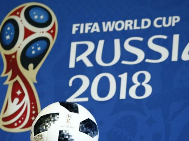 """Bản quyền World Cup 2018: VTV khi nào mới """"chốt hạ""""?"""