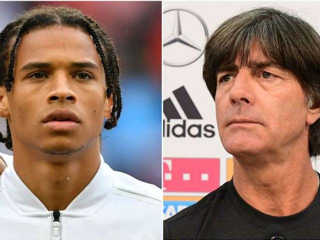 """World Cup: SAO Man City bị loại sốc, ĐT Đức chơi """"dao hai lưỡi"""""""