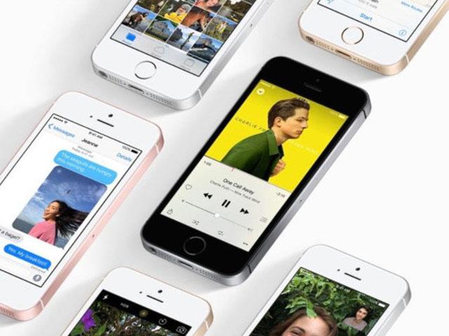 Chính thức: iPhone 5s cũng được cập nhật iOS 12