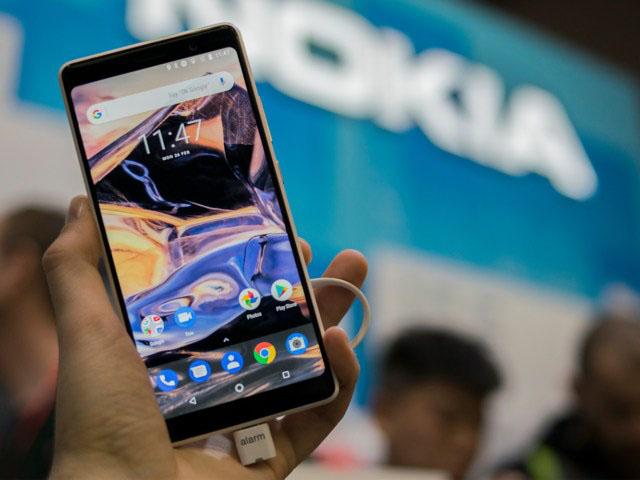 Sắp có điện thoại Nokia xài chip Snapdragon 710, mã Phoenix