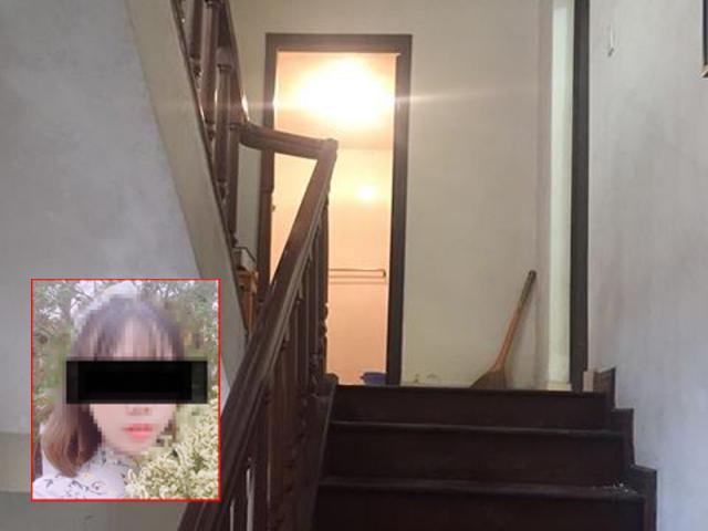 Lộ diện nghi can vụ nữ sinh trường điện ảnh nghi bị cưỡng hiếp, giết