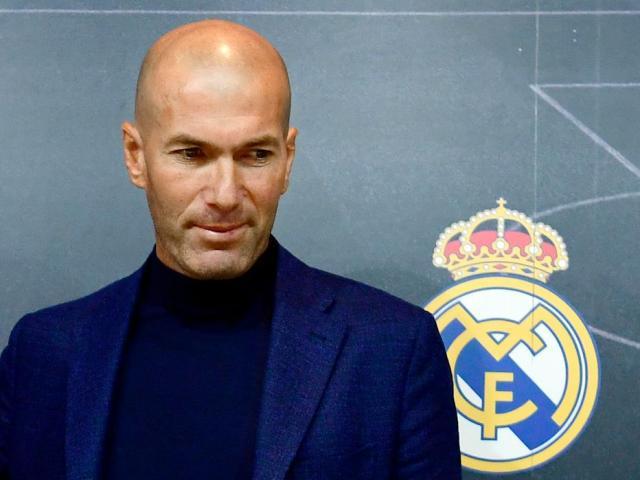 Bàng hoàng Real: Mane đồng ý tới, Zidane dứt áo ra đi vì Hazard - De Gea?