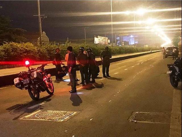 9X bị bắn xuyên đầu ở TPHCM: Khi nào cảnh sát được phép nổ súng?