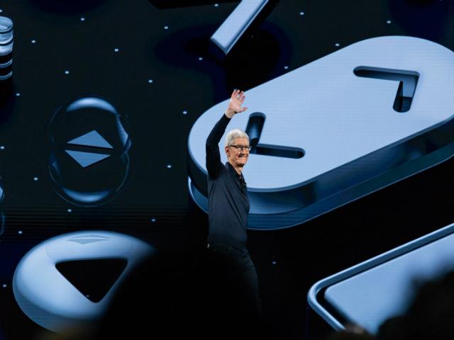 """Không có iPhone mới, WWDC 2018 của Apple """"nhạt như nước ốc"""""""
