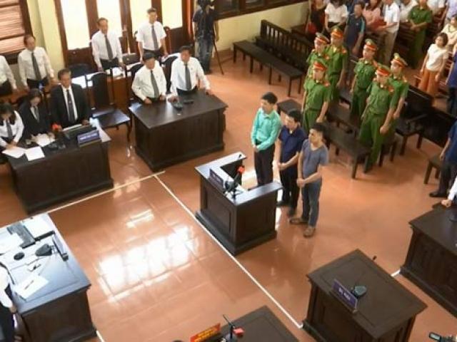 Tuyên án vụ bác sĩ Lương: Trả hồ sơ, kiến nghị khởi tố lãnh đạo bệnh viện