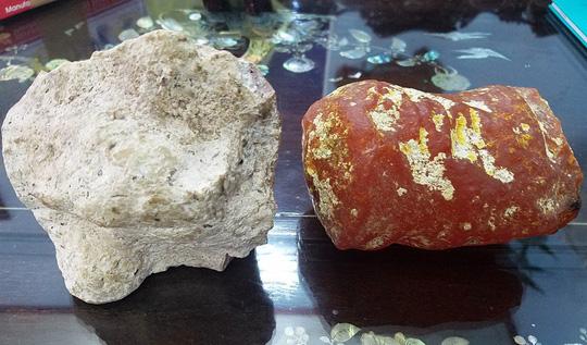 Nóng 24h qua: Sự thật 2 hòn đá thơm như nước hoa, trả 5 tỉ đồng chủ chưa bán - 1