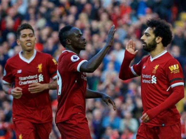 Tin HOT bóng đá sáng 5/6: SAO bự Liverpool muốn đến Real Madrid