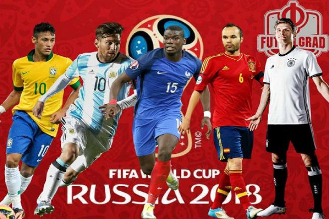 """Bản quyền World Cup 2018: VTV khi nào mới """"chốt hạ""""? - 1"""