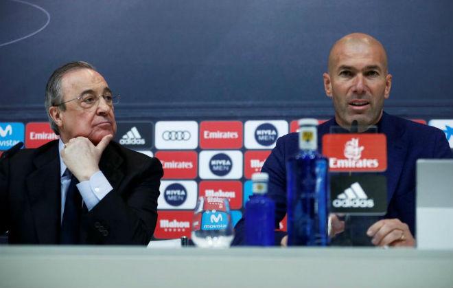 Bàng hoàng Real: Mane đồng ý tới, Zidane dứt áo ra đi vì Hazard - De Gea? - 1