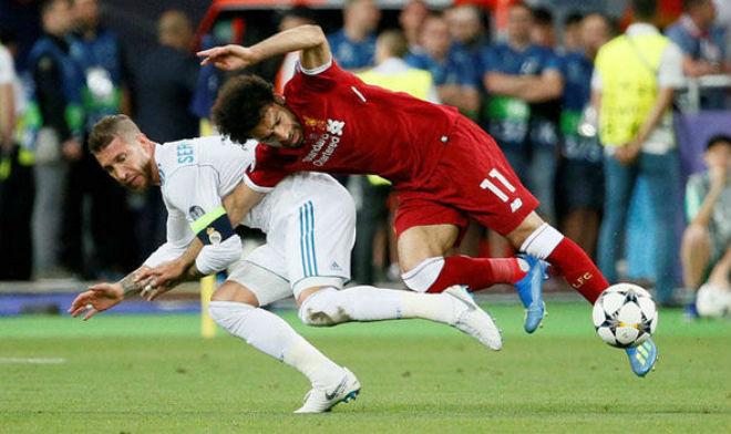 """Tiết lộ sốc: Real xưng bá trời Âu nhờ """"đại ca"""" Ramos giở 2 mưu hèn kế bẩn - 1"""
