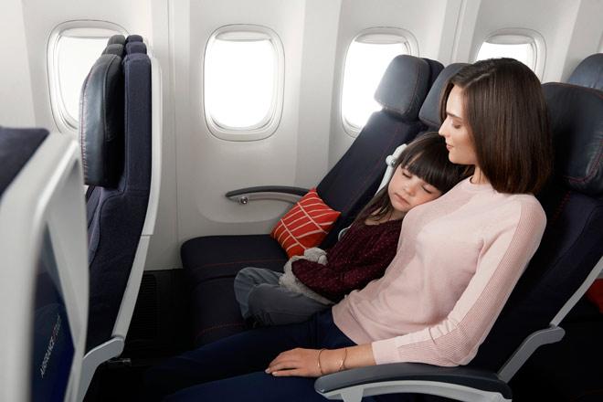 Trải nghiệm những hành trình hoàn hảo với sản phẩm ghế mới của Air France - 1