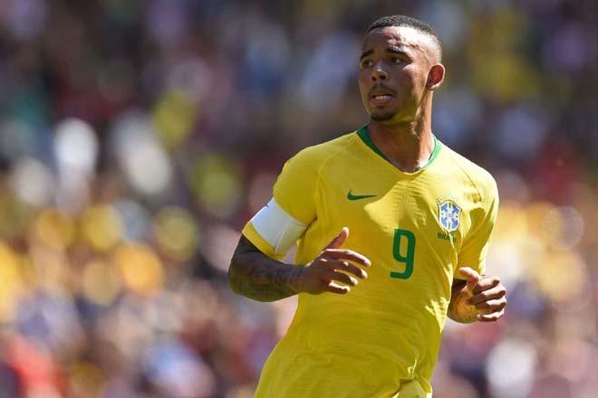 """""""Ông trùm"""" khét tiếng World Cup: Brazil loạn thủ lĩnh, Neymar chỉ là """"đàn em"""" - 1"""
