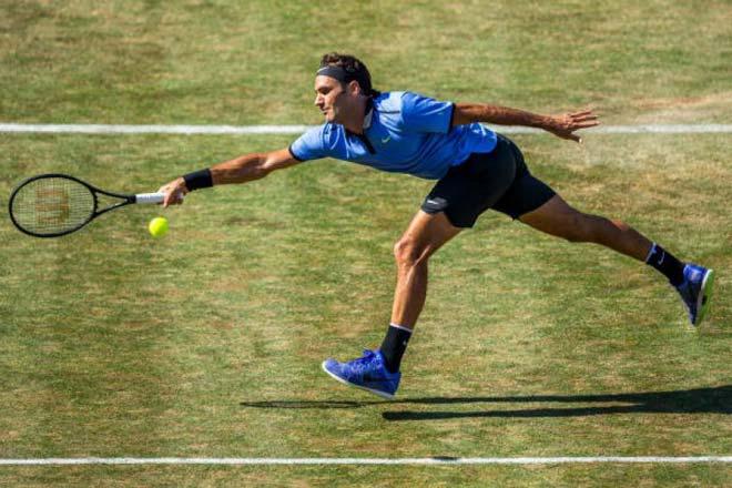 Tin thể thao HOT 5/6: Federer trở lại ở Stuttgart - 1
