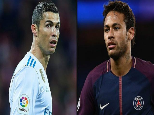 """Zidane ra đi, Real loạn phòng thay đồ: Ronaldo bị """"phế bỏ"""" để đón Neymar"""