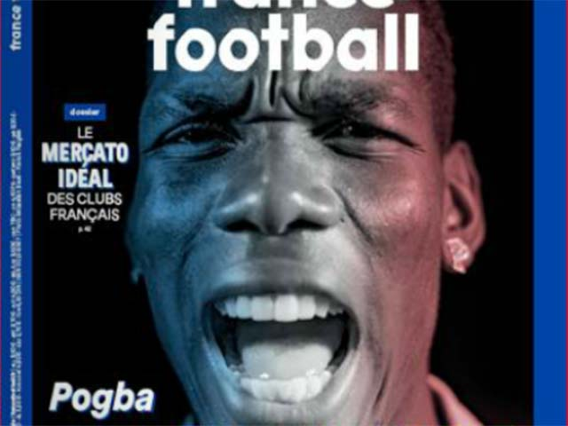 Pogba trung thành với MU, nghĩ mình như Messi: Đừng dạy tôi đá bóng!
