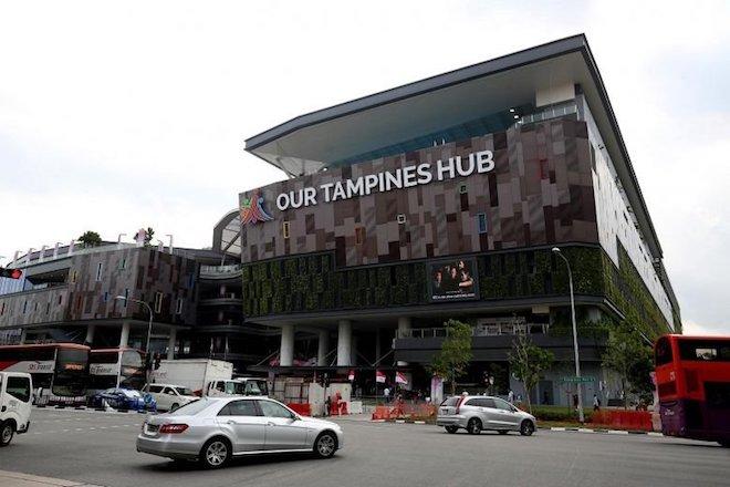 Trong khi Việt Nam chưa có bản quyền World Cup 2018 thì Singapore phát sóng miễn phí tại 55 điểm - 1