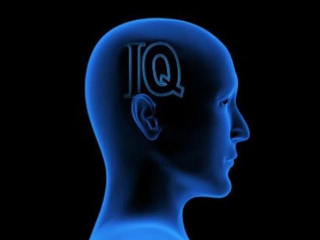 Thiên tài cũng dễ bị làm khó trước bài test IQ này