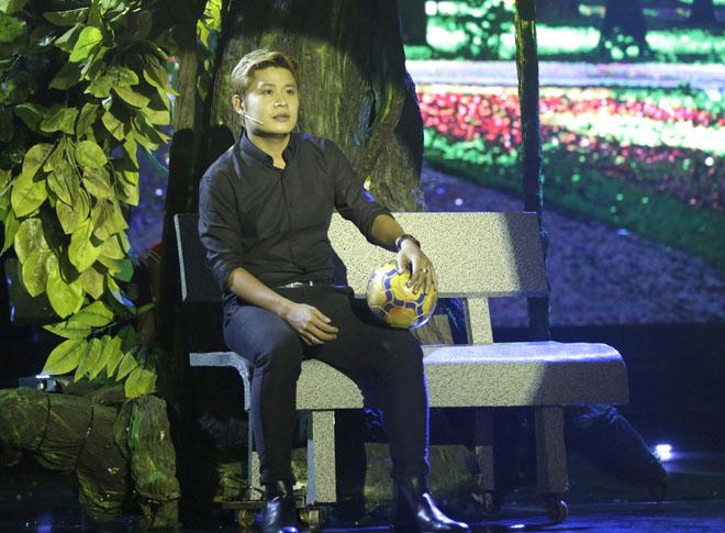 Nguyễn Văn Chung từng bị một nghệ sĩ nổi tiếng lừa gạt gần 2 tỷ đồng - 1