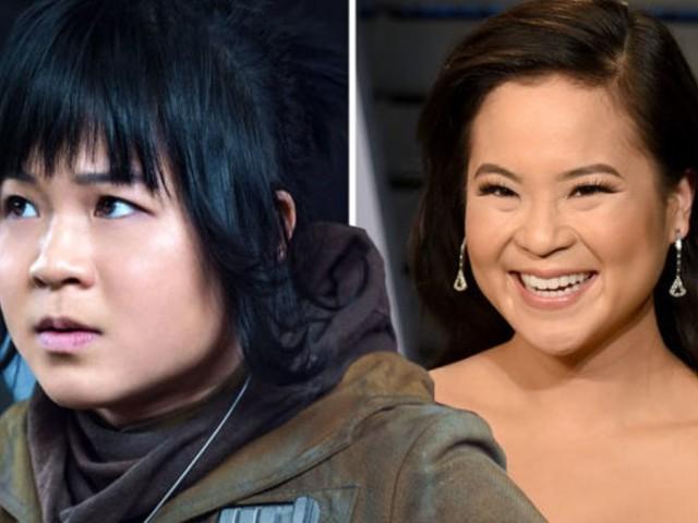 """Sao gốc Việt trong """"Star War"""" xóa sạch Instagram vì bị kì thị"""