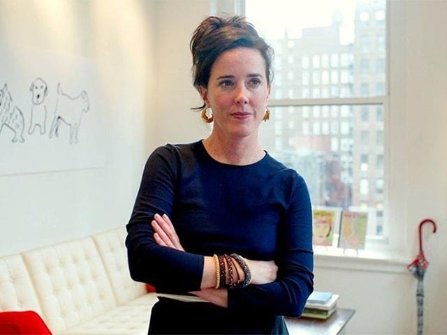 Nhà thiết kế Kate Spade treo cổ tự tử, chết ở tuổi 55