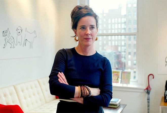 Nhà thiết kế Kate Spade treo cổ tự tử, chết ở tuổi 55 - 1