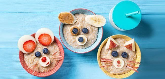 Những cách khuyến khích trẻ cùng vào bếp nấu những món đơn giản - 1