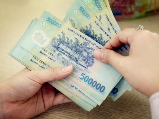 Tăng lương: Ai cũng muốn nhưng lấy đâu ra tiền?