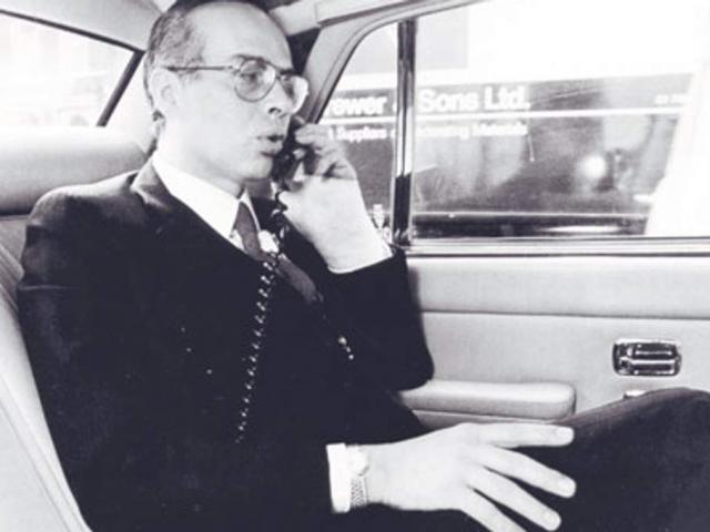 Bí ẩn 11 năm về cái chết bất ngờ của tỷ phú - điệp viên vĩ đại nhất thế kỷ 20