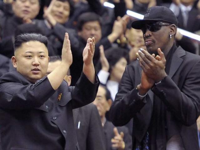 """Tiết lộ người """"sánh vai"""" cùng Kim Jong-un gặp Trump ở Singapore"""