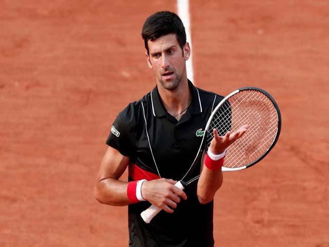 Djokovic thua sốc Roland Garros: Oán hận bản thân, dọa bỏ Wimbledon