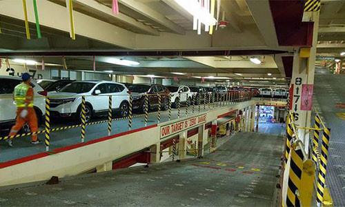 Hàng nghìn ô tô Thái Lan cập cảng, giá xe có giảm ngay? - 1