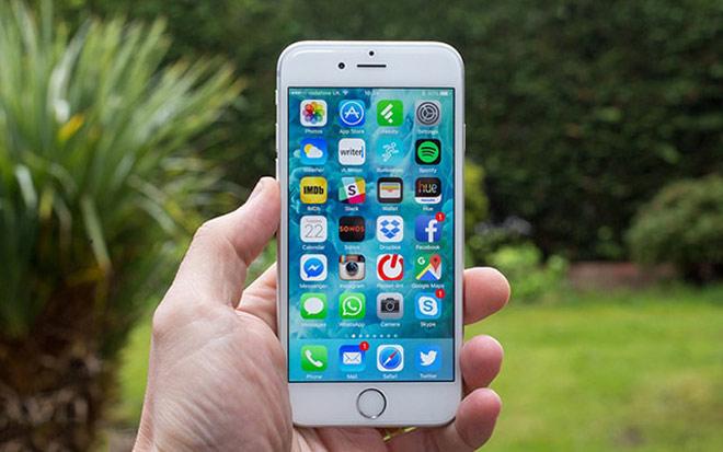 Vì sao bạn nên mua iPhone 6S giá 3.2 triệu dù đã 2 năm tuổi? - 1
