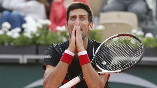 Tin thể thao HOT 6/6: Djokovic bỏ ngỏ khả năng dự Wimbledon - 1