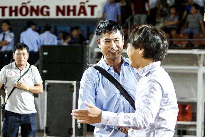 Sếp Hữu Thắng chọn ngoại binh triệu đô: Cần biết đá bóng, không cần sao - 1