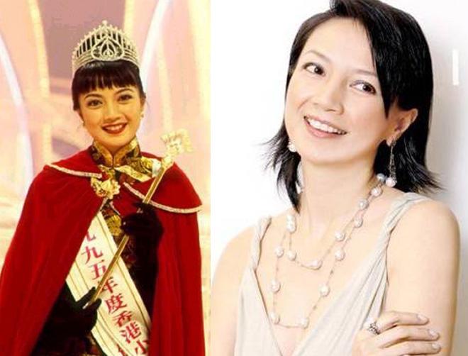 Hoa hậu Hồng Kông bị kiện vì đem vương miện đi cầm đồ - 1