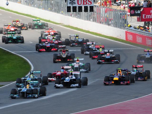 """Đua xe F1, Canadian GP: """"Cạm bẫy"""" tử thần - Bức tường của các nhà vô địch"""