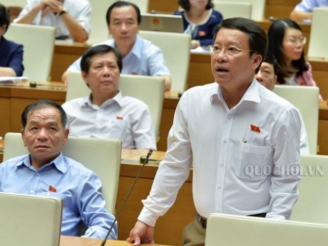 Đại biểu đề nghị Quốc hội giám sát đất đai 3 vị trí sắp làm đặc khu