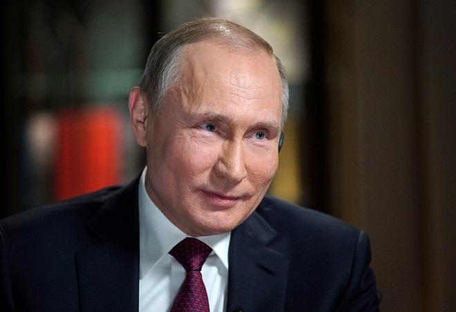 Putin cảnh báo đáng sợ về thế chiến 3 - 1
