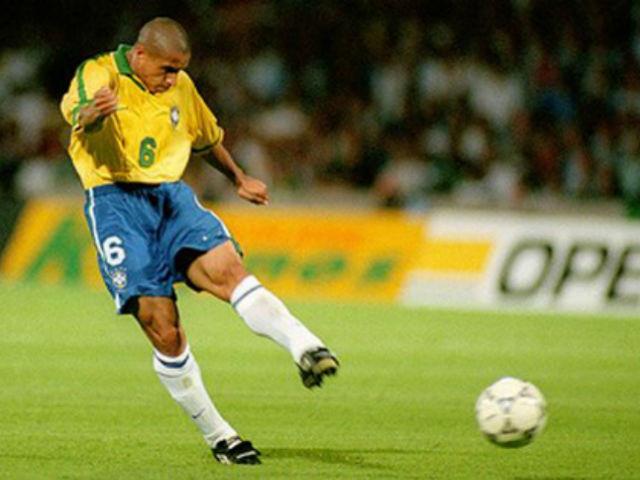 """Brazil đấu World Cup 2018: Không phải Neymar, Roberto Carlos tin """"nhân tố X"""""""