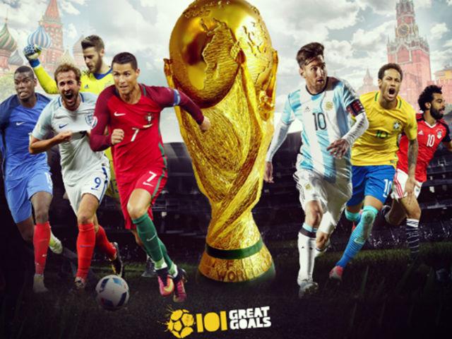 Nóng tin Việt Nam mua bản quyền World Cup: Trưa 7/6, VTV vẫn đang đàm phán