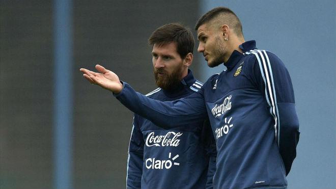 """""""Ông trùm"""" khét tiếng World Cup: Messi """"quyền sinh quyền sát"""", thét ra lửa Argentina - 1"""