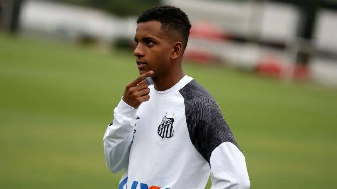 """Ngoạn mục Real: Bạo chi 52 triệu euro, vượt Barca sở hữu """"Neymar mới"""" - 1"""