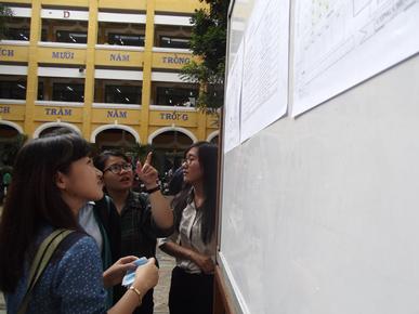TP HCM bắt đầu nhận đăng ký tuyển dụng hơn 400 giáo viên - 1